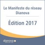 le manifeste du réseau Dianova