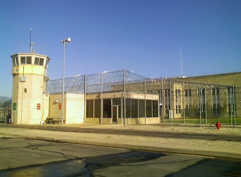 Utah State Prison (Draper, Utah, United States)