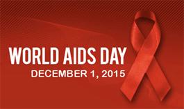 Journée mondiale du sida, le 1er décembre