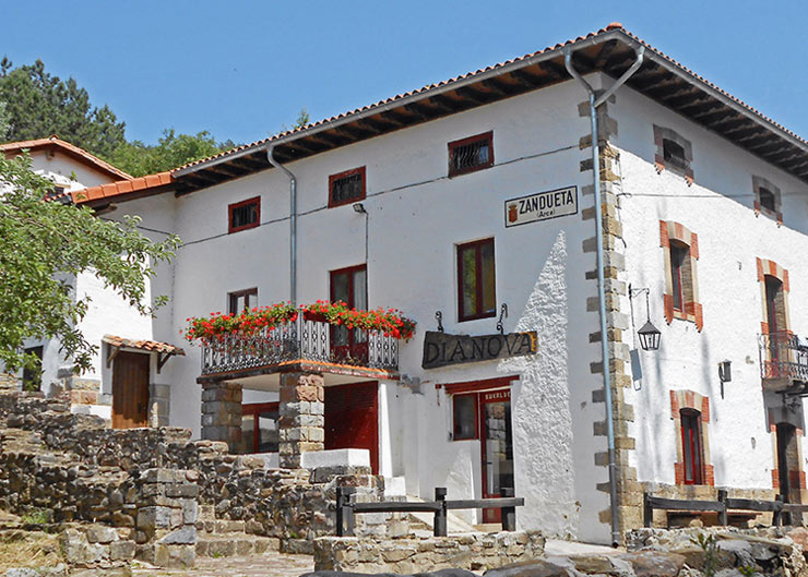 Zandueta (Dianova Espagne)