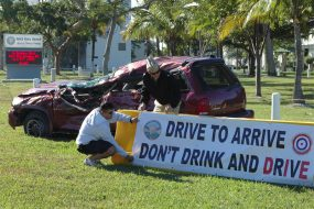 DUI prevention in Key West (Florida)