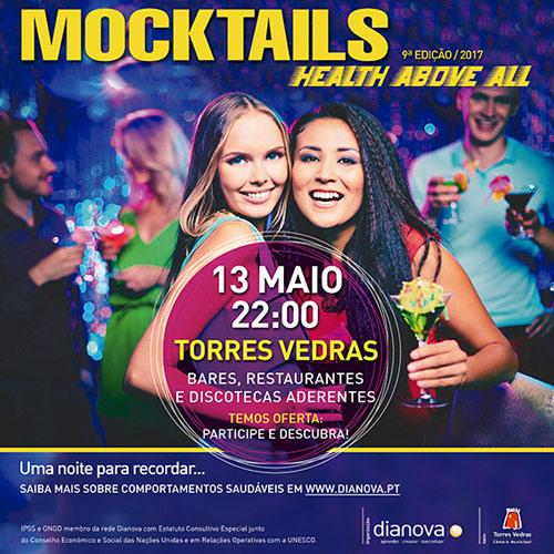 Mocktails 2017