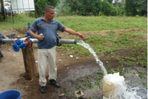 agua potable - nicaragua 2