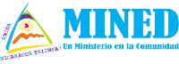 nicaragua - mined logo 200x100