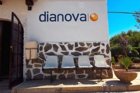 Dianova facility in Spain