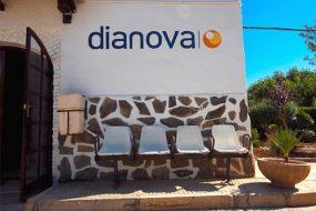 Dianova facility in Spain
