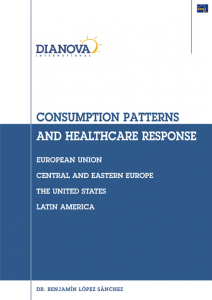 Consumption Patterns and Healthcare Response