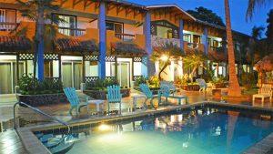 Hotel Europeo (Managua, Nicaragua)