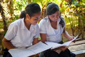 students-in-nicaragua