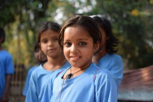 SPYM: helping children in India
