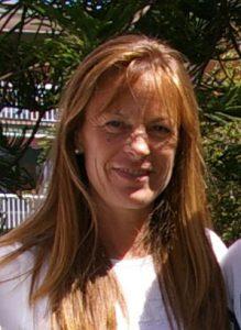 Cristina Lizarza