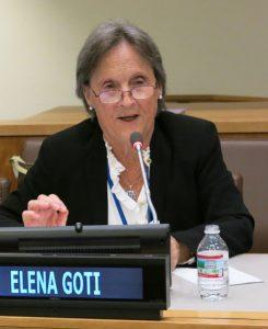 Elena Goti