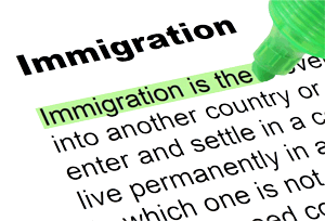 immigration-definition