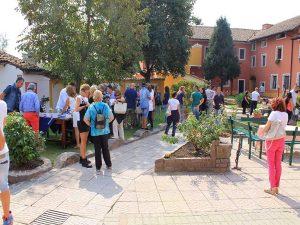 Garbagnate (Dianova Italy)