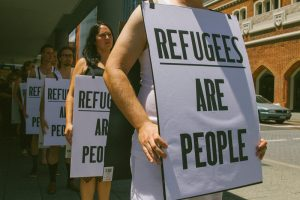 refugees-are-people