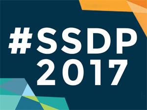 Logo SSDP