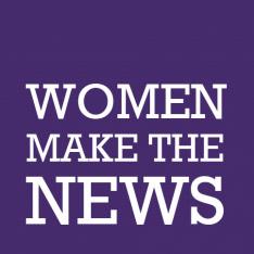 Women Make the News 2017