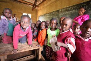 UNESCO conducting National EFA Reviews in Kenya