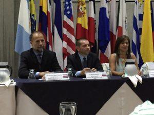 Opening remarks during RIOD Seminar