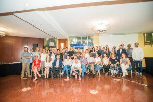 Rencontres du réseau Dianova 2017