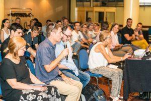 Session plénière, séance de questions