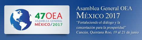 Asamblea General de la Organización de los Estados Americanos