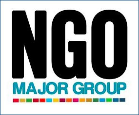 Non-Governmental Organizations (NGO) Major Group