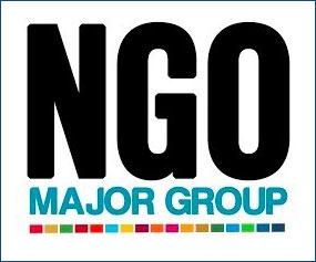 Groupe principal des Organisations Non Gouvernementales
