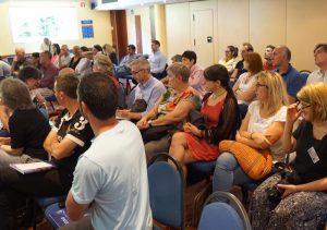 Dianova meetings, plenary session