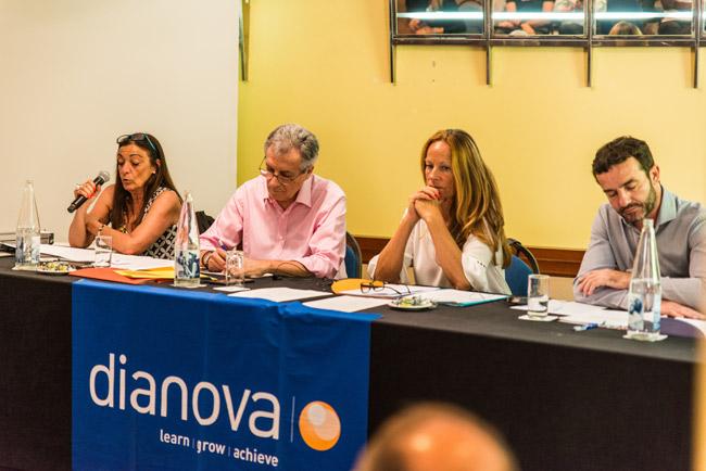 Dianova's 2017 Assembly
