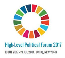 2017 High Level Political Forum