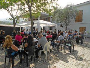 Palombara therapeutic community (Dianova Italy)