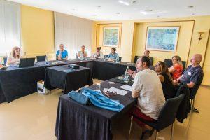 Rencontres Dianova: Atelier Intervention sociale