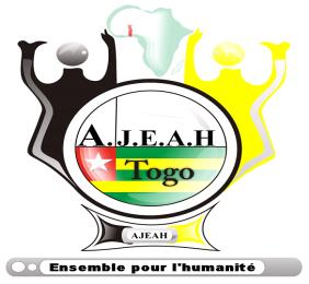 AJEAH logo