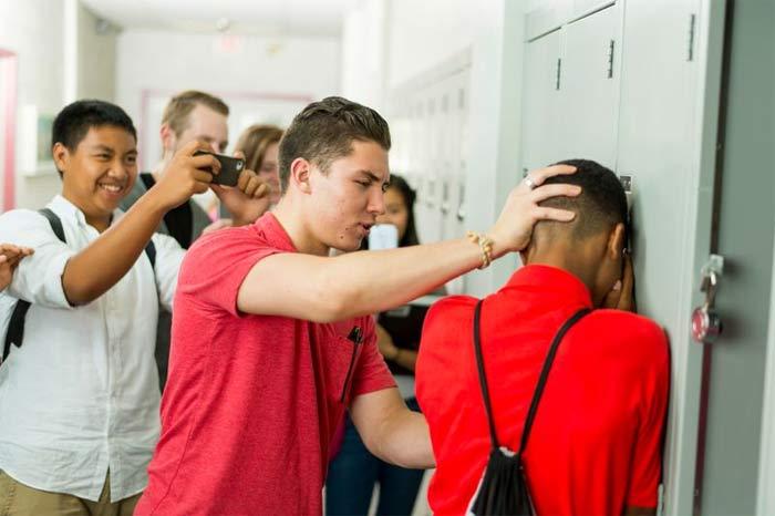 School-based violence