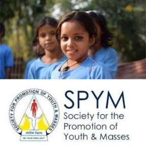 SPYM logo