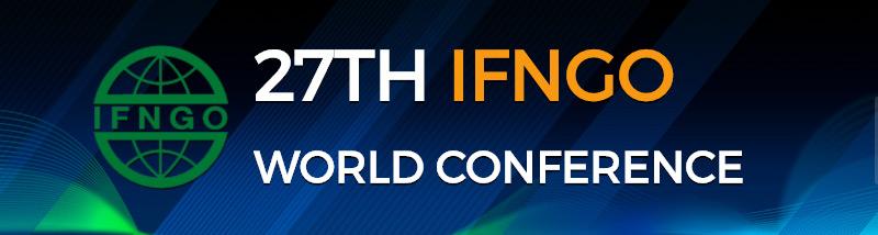 27th IFNGO World Conference