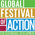 Global Festival of Action for Sustainable Development,