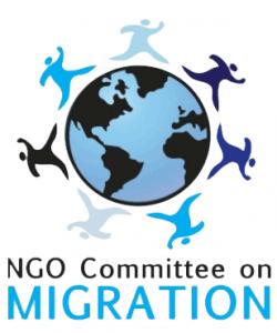 Comité des ONG sur les migrations