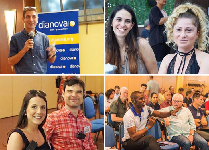 Dianova annual meeting 2017