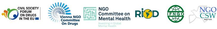 Logos ONG et comités