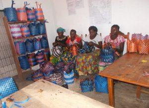Formations pour l'autonomisation des femmes