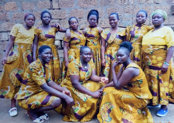 Businesswomen in Kenya