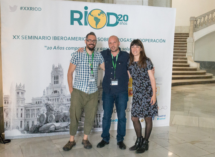 RIOD Celebrates its 20th Anniversary
