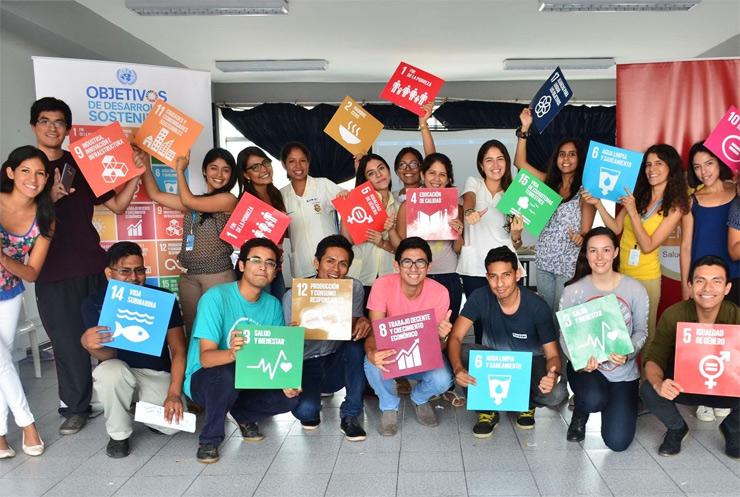 SDGs Lima