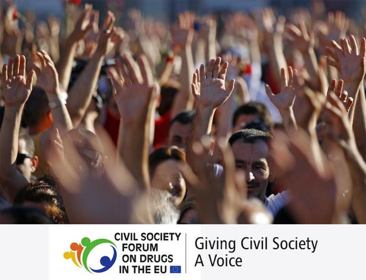 Forum de la société civile sur les drogues