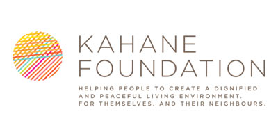 Kahane_Foundation