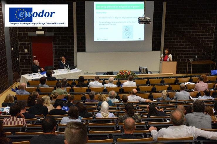 EWODOR symposium