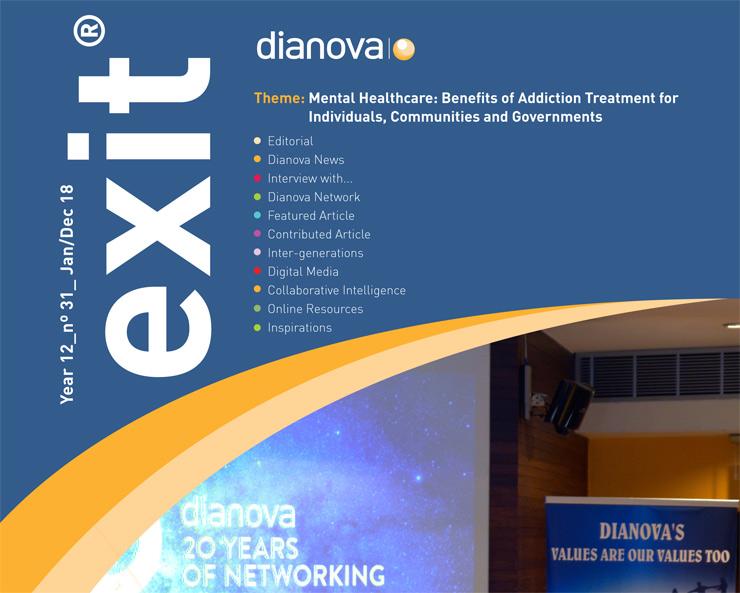 EXIT® online magazine
