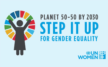 International Women's Day, 8 March